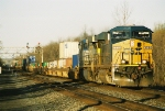 CSX Q165