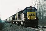 CSXT 6153