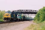 CSX G396-16