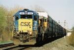 CSX Q271