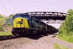 CSX Q626