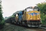 CSX Q390