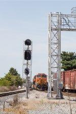 BNSF 4244