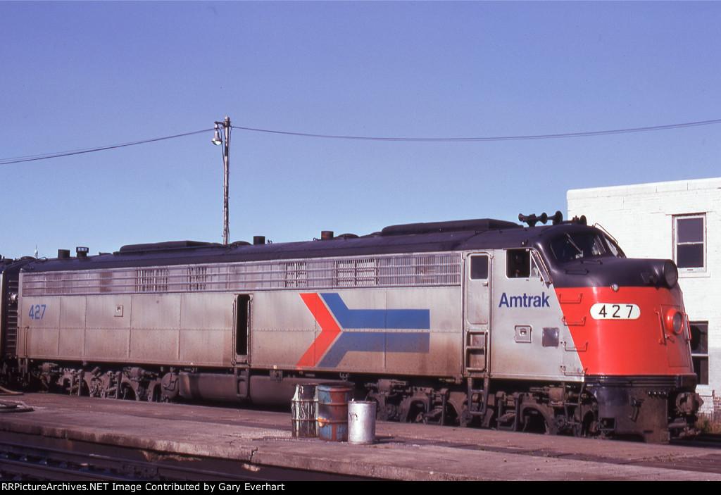 AMTK E9A #427