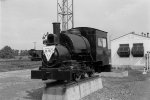 ARMX 0-4-0T #1 - Armco Steel Corp