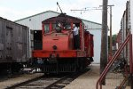 IRM's full service Steeple-Cab Wash
