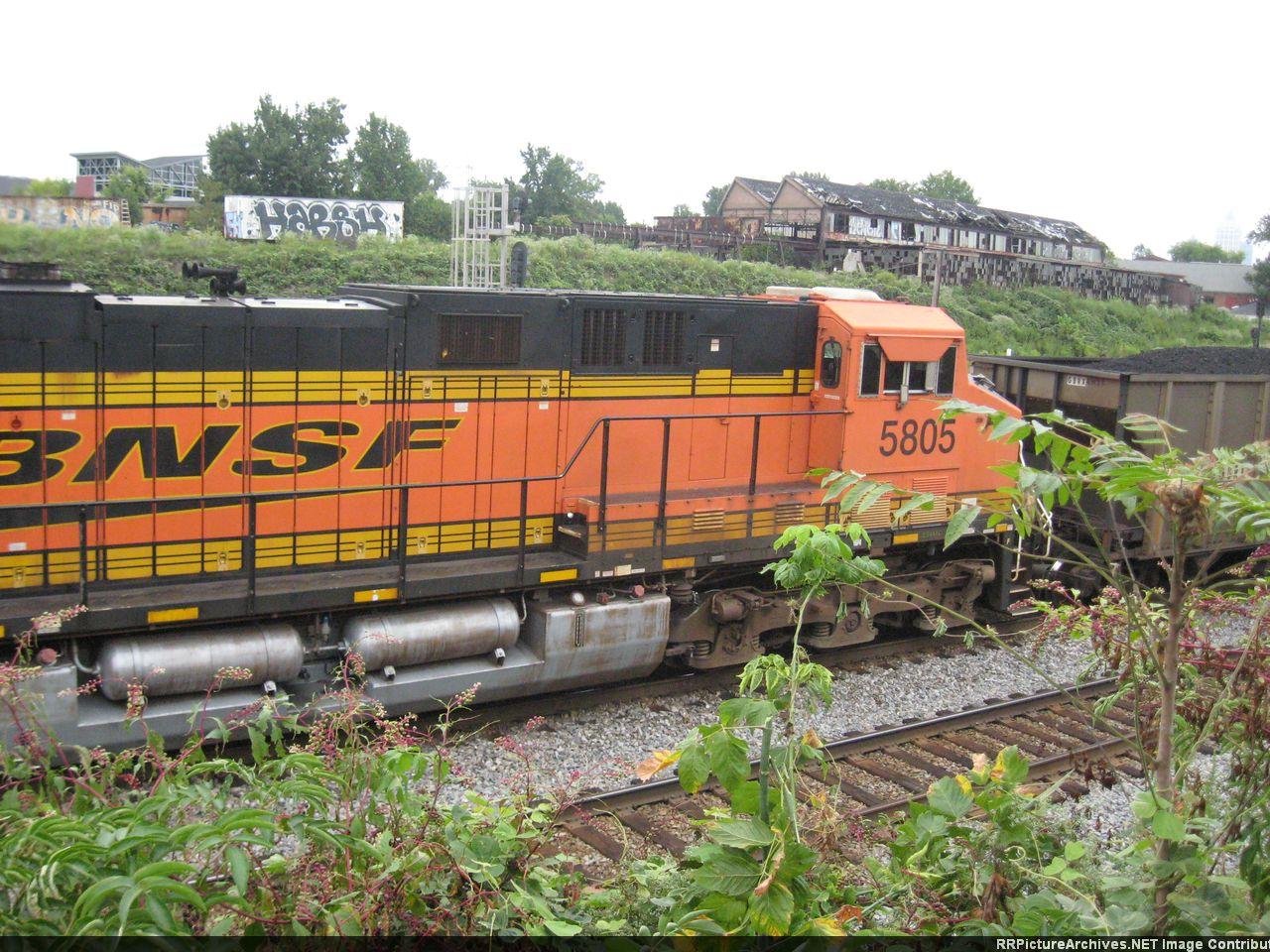NS 5805
