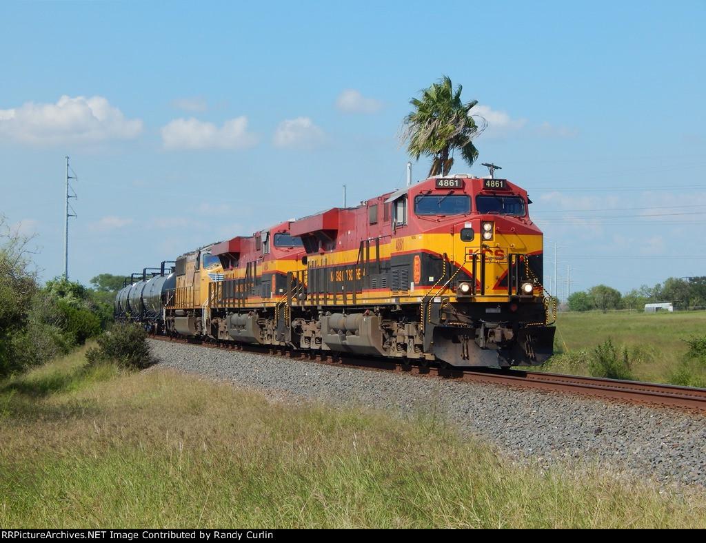 KCS 4861 South