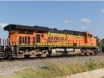 BNSF ES44AC 5971