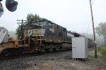 NS 9175 on NS 23K