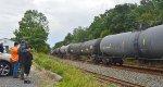 RAIL FANS VIEW PICTURES TAKEN & GATX 80243