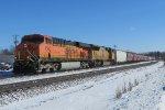 BNSF 7530 West