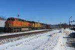 BNSF 4183 West