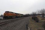 BNSF 700 West