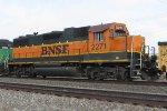 BNSF 2271