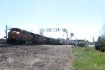 BNSF 6622 West