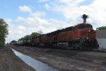 BNSF 5948 West
