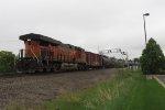 BNSF 6556 DPU