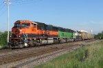 BNSF 1474 East