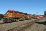 BNSF 7257 East