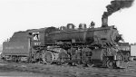 CP 4-6-0 #887 - Canadian Pacific