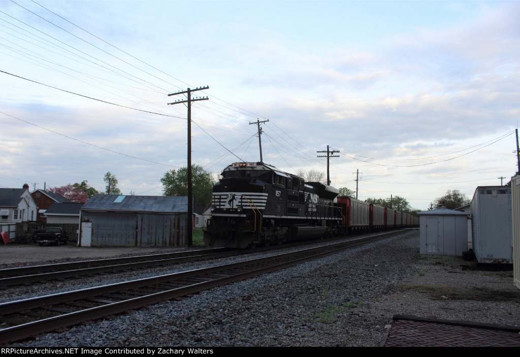 NS 1157
