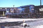 NS B23-7 4024
