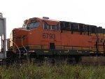 BNSF ES44C4 6793