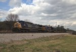 CSX AC44CW 139 and ET44AH 3296