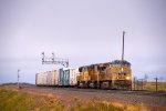 UP 7387 EB Laramie Sub