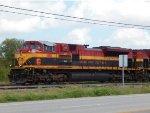 KCS 4189