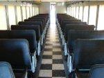 RDG 408 coach section