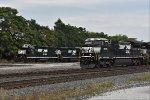 NS 712 & 8506
