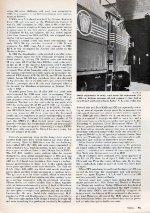 """Largest Locomotive Fleet,"" Page 45, 1964"