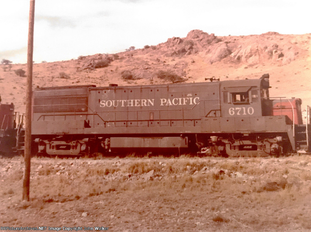 SP 6710