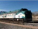 Verde Canyon Railroad