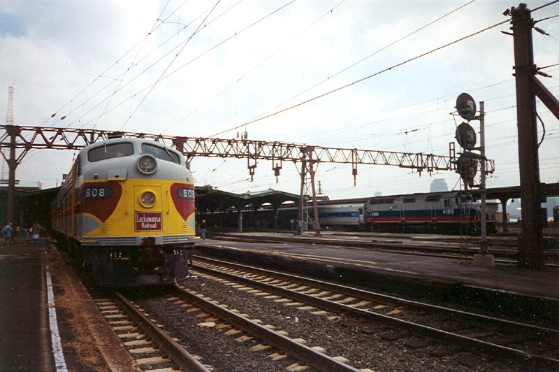 DLW 808