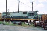 MHWA 804