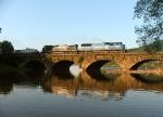 Shermans Creek Bridge