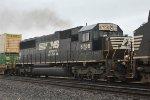 Norfolk Southern SD60 6706