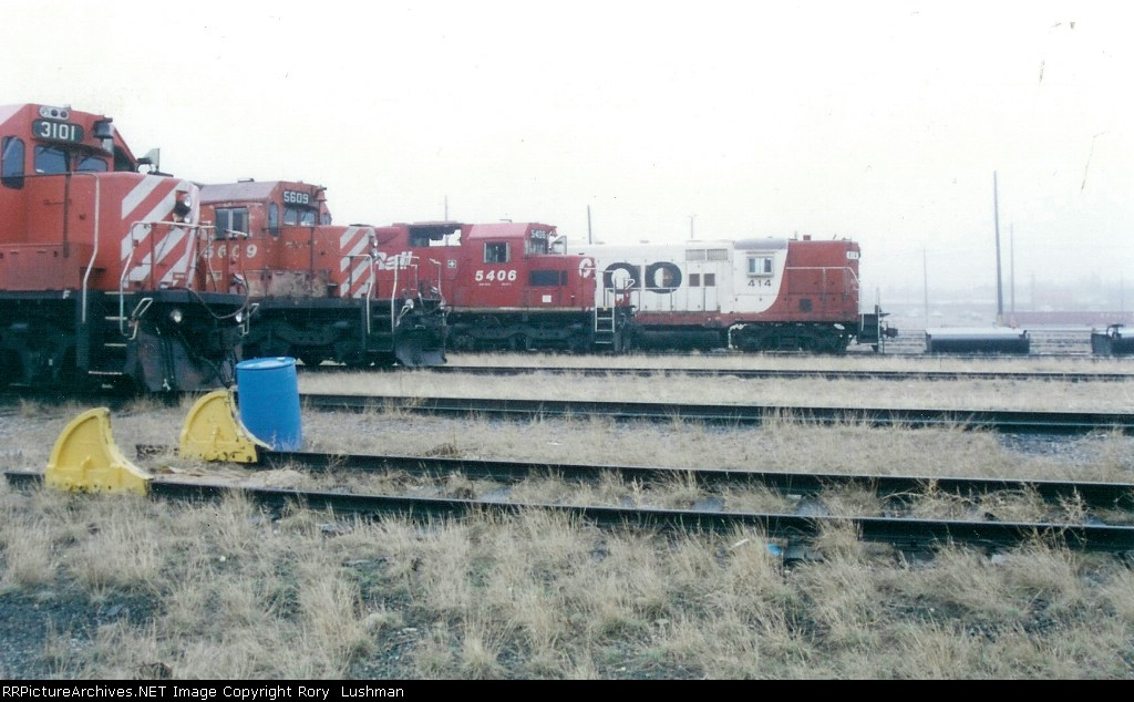 CP 3101