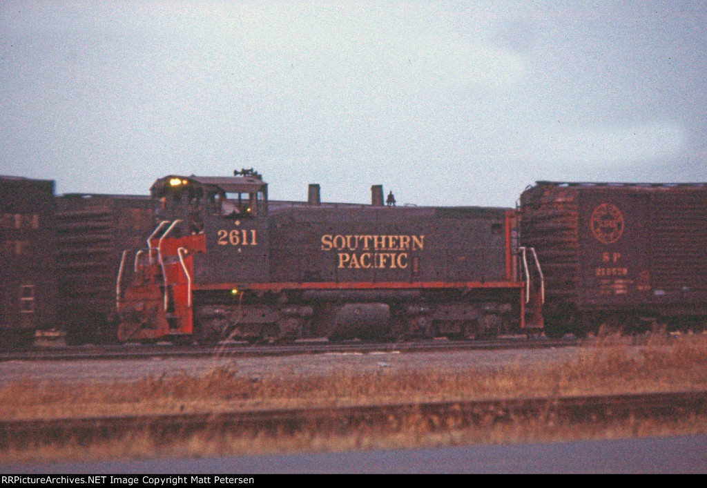 SP 2611