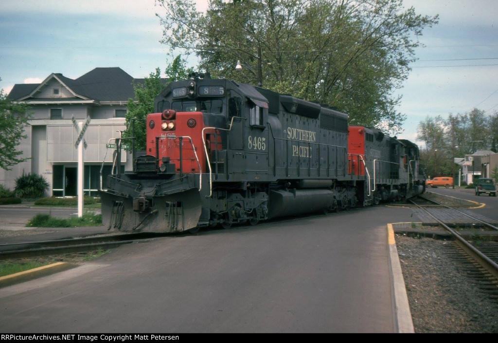 SP 8465