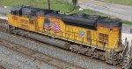Union Pacific's crazy 8s