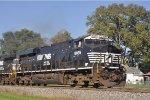 NS 8035 East