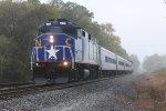 Amtrak 76