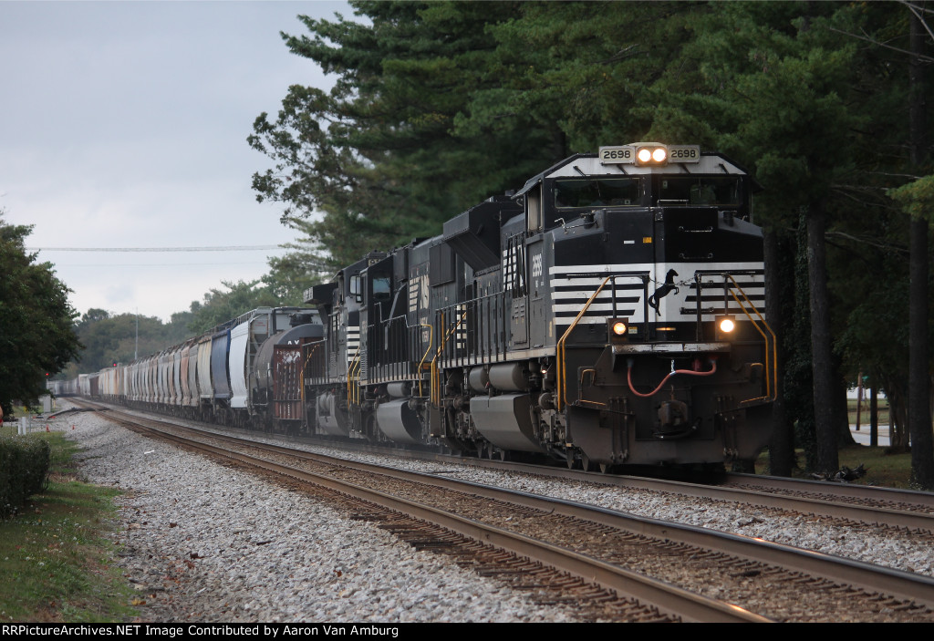 NS 2698 South