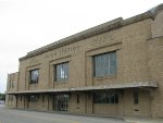 Former Union Station