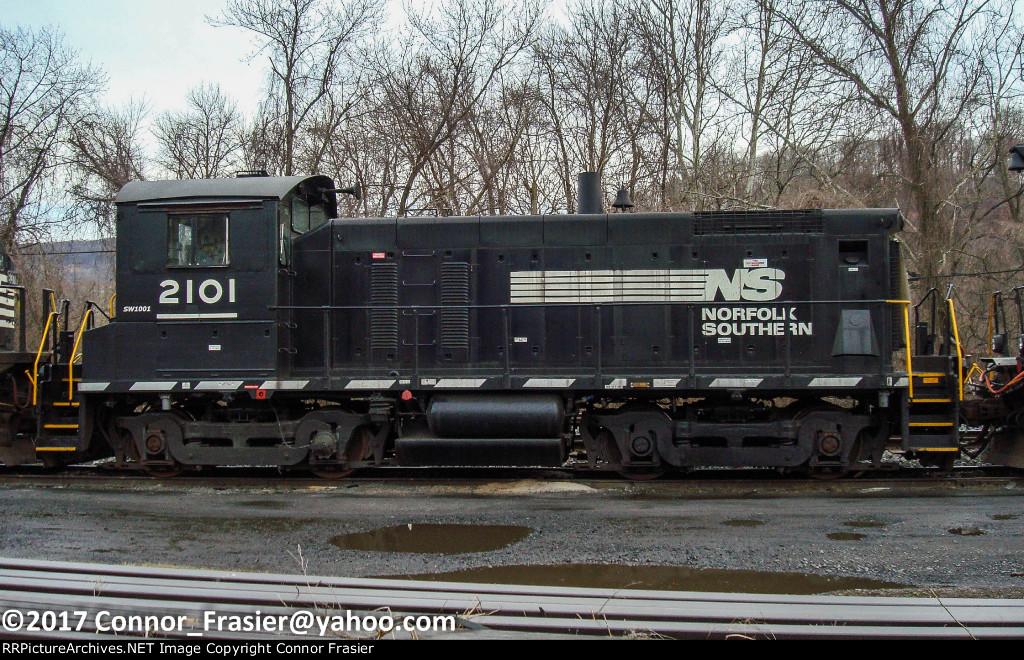 NS 2101