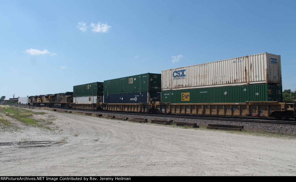 UP 7367 & others (3)